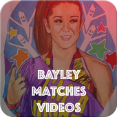 Bayley Matches icon