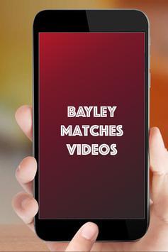 Bayley Matches apk screenshot