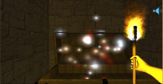Mummy's Labyrinth apk screenshot