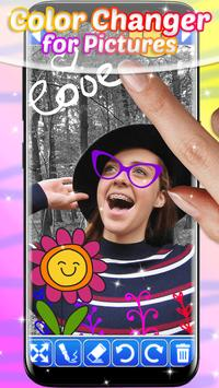 Color Changer for Pictures apk screenshot