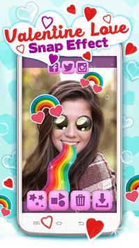Valentine Love Snap Effects screenshot 3