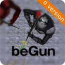 beGun -2D Online Multi FPS- APK
