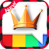 👑Insta-King ! Get Free Likes & Followers Prank icon