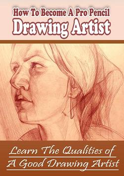 Become a Pencil Drawing Artist poster