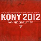 Kony 2012 Live Wallpaper Flag icon