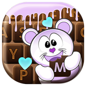 Chocolate Keyboard Theme icon