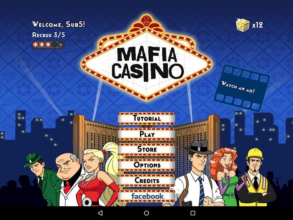 Команды казино для мафий казино налог