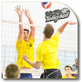 Volleyball Lessons icon