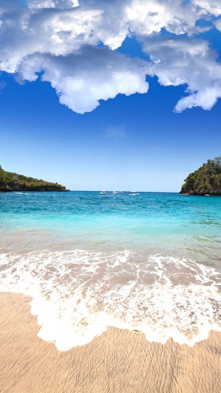 شاطئ البحر خلفيات حية ومتحركة استوائي الخلفية For Android Apk Download