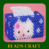 Bead Craft Ideas icon