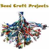 Bead Craft Projects icon