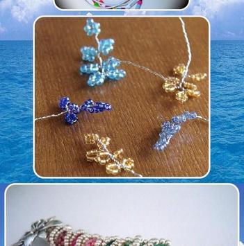 Bead Craft Projects apk screenshot