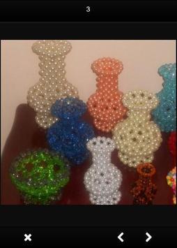 Bead Crafts Ideas screenshot 19