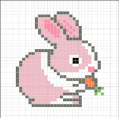 Beads Patterns Creator wallpaper Free icon