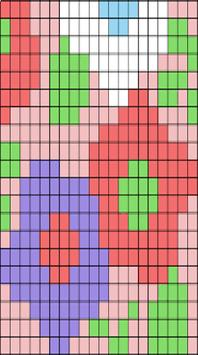 Beads Patterns Creator wallpaper Free screenshot 2