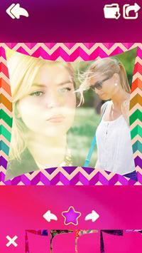 Blend Pictures Collage App apk screenshot