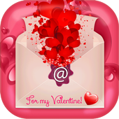 Happy Valentine's Day Ecards icon