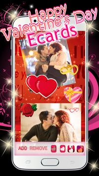 Happy Valentine's Day Ecards apk screenshot