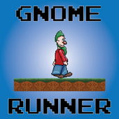 Gnome Runner(BETA) - Infinite Platformer / Runner (Unreleased) icon