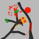 Stickman Backflip Madness 2 APK