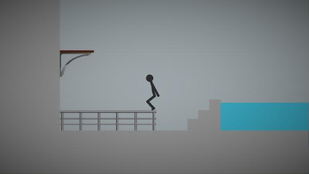 Stickman Backflip Madness apk screenshot