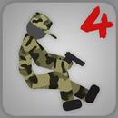 Stickman Backflip Killer 4 APK