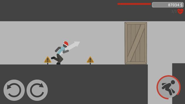 Stickman Backflip Killer 4 screenshot 5