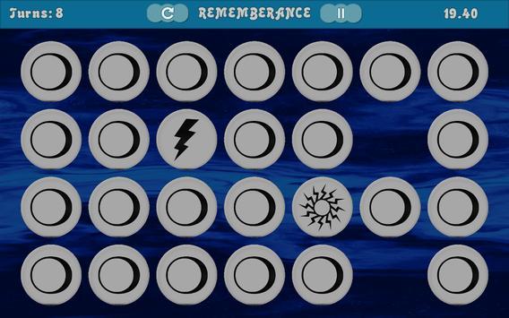 Rememberance apk screenshot
