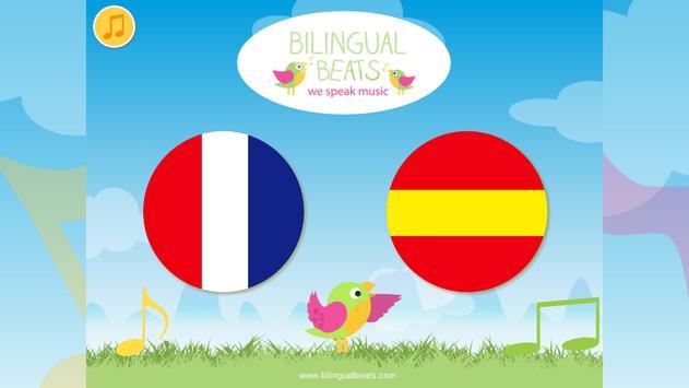 Bilingual Beats Lite poster