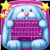 Cute Color Keyboard Designs icon