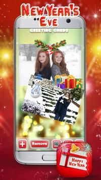New Year's Eve Greeting Cards screenshot 2