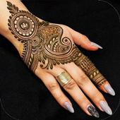 Beautiful Mehndi Design icon