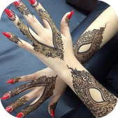 Beautiful Mehndi Designs icon