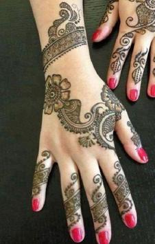 beautiful Mehndi design apk screenshot
