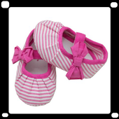 Beautiful Baby Shoes icon