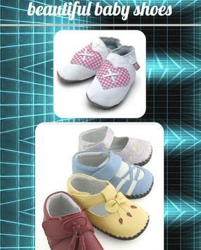 Beautiful Baby Shoes screenshot 4