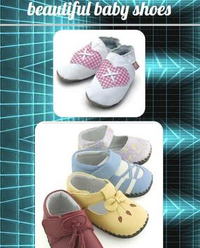 Beautiful Baby Shoes poster
