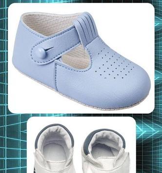 Beautiful Baby Shoes screenshot 13