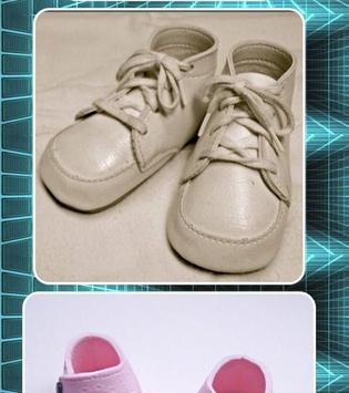 Beautiful Baby Shoes screenshot 11