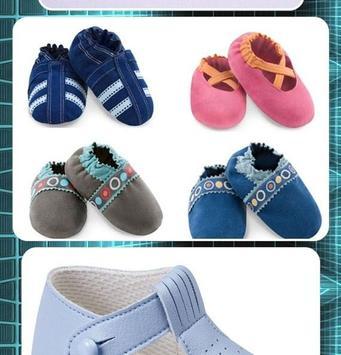 Beautiful Baby Shoes screenshot 14