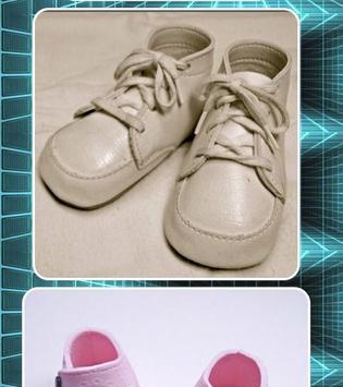 Beautiful Baby Shoes screenshot 3