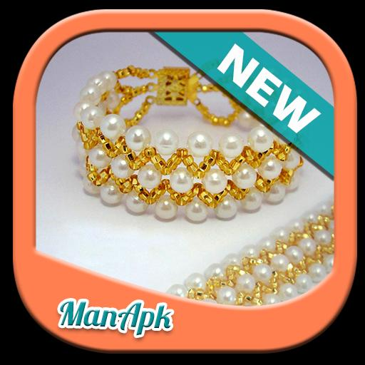 Gelang Manik Manik Yang Cantik For Android Apk Download