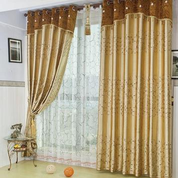 Beautiful Curtain Design apk screenshot