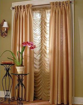 Beautiful Curtain Inspiration poster