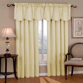 Beautiful Curtain Inspiration apk screenshot