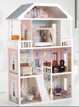 Beautiful Doll House Design screenshot 10