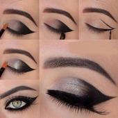 Beautiful Eyebrow Latest Ideas icon