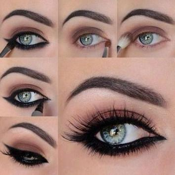 Beautiful Eyebrow Latest Ideas poster