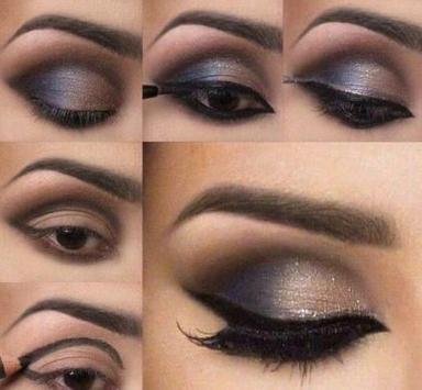 Beautiful Eyebrow Latest Ideas screenshot 4