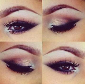 Beautiful Eyebrow Latest Ideas screenshot 5
